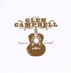 Meet Glen Campbell - CD Audio di Glen Campbell