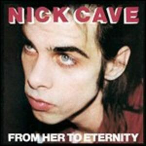 From Her to Eternity - CD Audio + DVD di Nick Cave