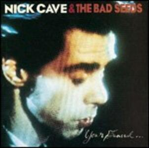 Your Funeral... My Trial - CD Audio + DVD di Nick Cave,Bad Seeds