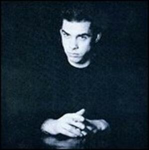 The First Born Is Dead - CD Audio di Nick Cave,Bad Seeds