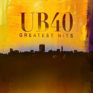 Greatest Hits - CD Audio di UB40