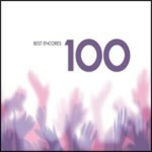 100 Best Encores - CD Audio