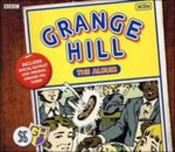 Grange Hill the Album (Colonna Sonora) - CD Audio