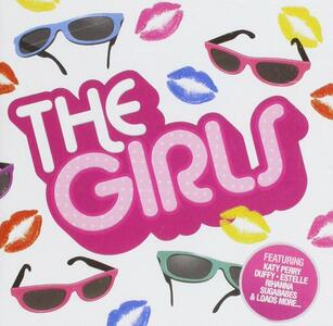Girls - CD Audio