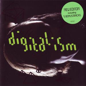 Idealism - CD Audio di Digitalism