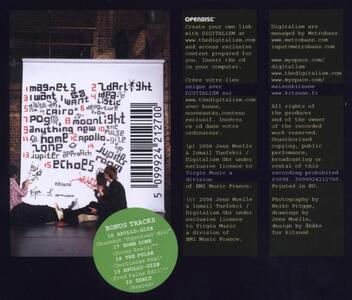 Idealism - CD Audio di Digitalism - 2