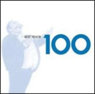 100 Best Tenor - CD Audio