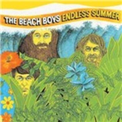 Endless Summer - Vinile LP di Beach Boys