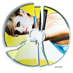 Moby. Last Night Remixed - CD Audio