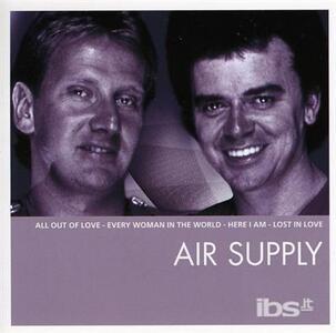 Essential - CD Audio di Air Supply