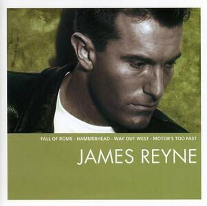 Essential - CD Audio di James Reyne