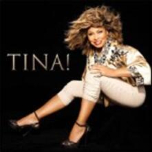 Tina! - CD Audio di Tina Turner