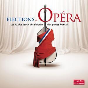 Elections De L'opera - CD Audio