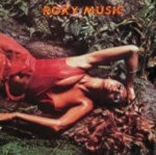 Stranded - Vinile LP di Roxy Music