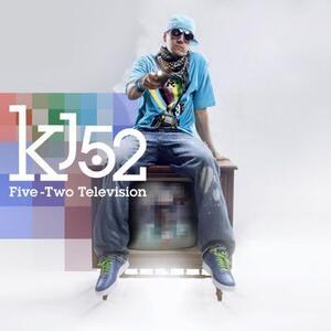 Five. Two Television - CD Audio di KJ-52