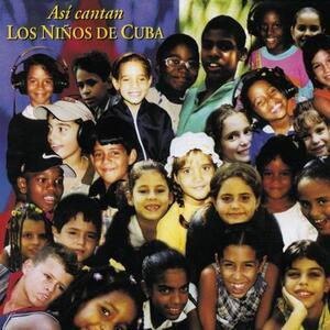 As Cantan Los Ni Os De.. - CD Audio di Carlos Cano