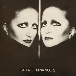 Catene vol.2 - CD Audio di Mina