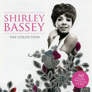 Four Decades of Song - CD Audio di Shirley Bassey