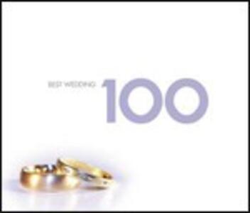 100 Best Wedding - CD Audio