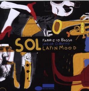 Sol! - CD Audio di Javier Girotto,Fabrizio Bosso