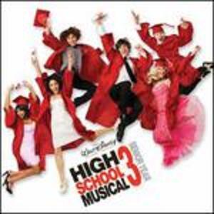 High School Musical 3 (Colonna Sonora) - CD Audio