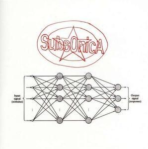 Nel vuoto per mano (97-07). Best of - CD Audio di Subsonica