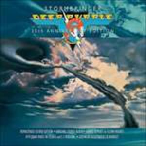 Stormbringer - CD Audio + DVD di Deep Purple