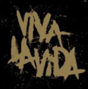 Viva la Vida or Death All His Friends - CD Audio di Coldplay