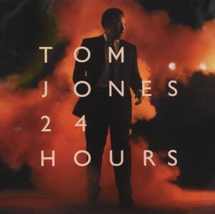 24 Hours - CD Audio di Tom Jones
