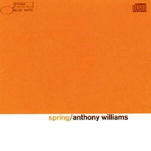 Spring - CD Audio di Tony Williams
