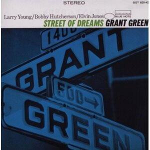 Street of Dreams - CD Audio di Grant Green