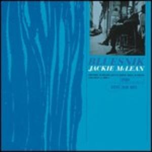 Bluesnick - CD Audio di Jackie McLean