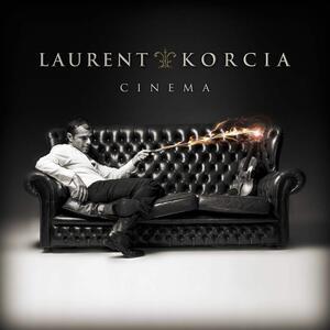 Cinema - CD Audio di Laurent Korcia