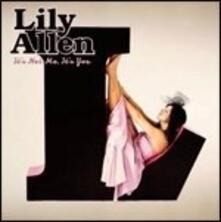 It's Not Me, It's You - Vinile LP di Lily Allen
