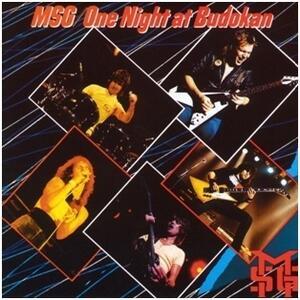 One Night at Budokan - CD Audio di Michael Schenker (Group)