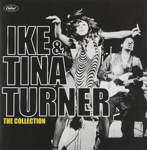 The Collection - CD Audio di Tina Turner,Ike Turner