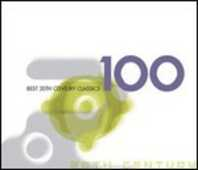 CD 100 Best 20th Century Classics