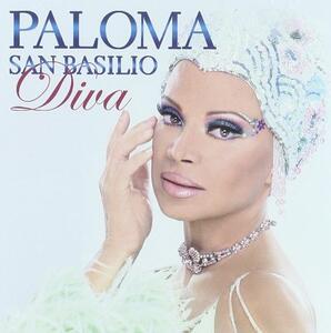 Diva - CD Audio di Paloma San Basilio