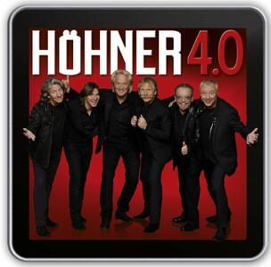 Hohner 4.0 - CD Audio di Hohner