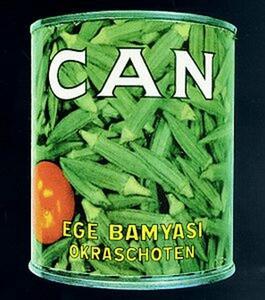 Ege Bamyasi - CD Audio di Can