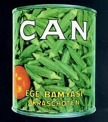 Ege Bamyasi (Remastered Edition) - CD Audio di Can