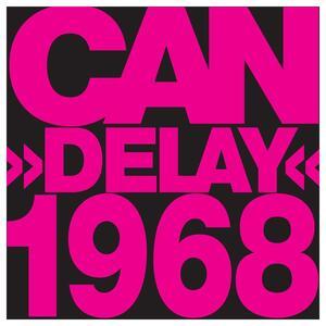 Delay - CD Audio di Can