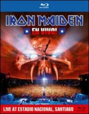 Film Iron Maiden. En Vivo!