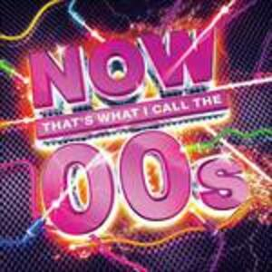 Now That's What I Oo's - CD Audio