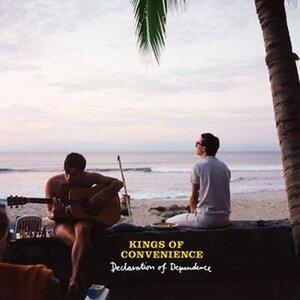 Declaration of Dependence - CD Audio di Kings of Convenience