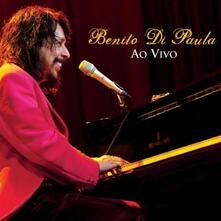 Ao Vivo - CD Audio di Benito Di Paula