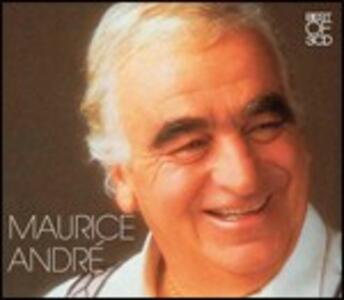 Best of Maurice André - CD Audio di Maurice André