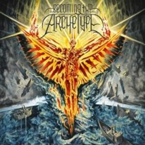 Celestial Completions - CD Audio di Becoming the Archtype