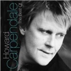 Best of - CD Audio di Howard Carpendale