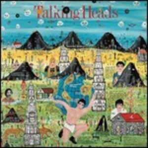 Little Creatures - CD Audio di Talking Heads